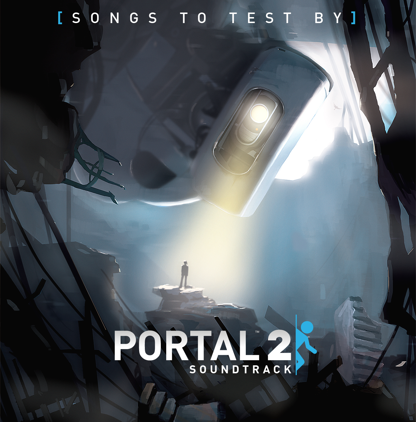 Portal 2 Кряк Фикс