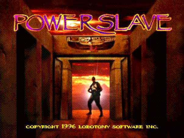 PowerSlave_PSX_title